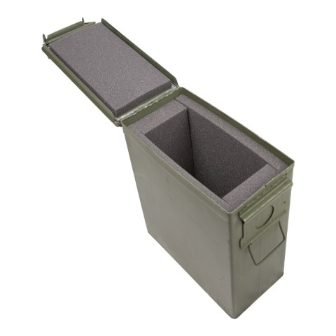 PA-60 US Military Ammo Can Night Vision Storage Cases - Unissued!