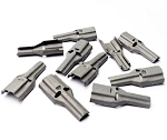 10 Pack - .223/5.56 AR15 Stripper Clip Guides