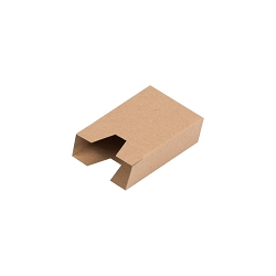 35 Count - .223 / 5.56mm Stripper Clip Cardboard Inserts