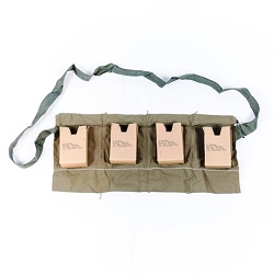 USGI 4 Pocket .223/5.56 Bandolier Kit
