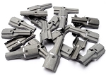 20 Pack - .223/5.56 AR15 Stripper Clip Guides